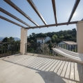 Bjelila'da deniz manzaralı ve havuzlu üç yatak odalı villa, Lustica Peninsula satılık müstakil ev, Lustica Peninsula satılık villa