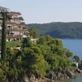 Budva sahilinde prestijli bir kompleks içinde iki yatak odalı daire, Karadağ'da garantili kira geliri olan yatırım, Becici da Satılık Konut, Becici da satılık yatırımlık ev