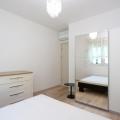 Apartment mit zwei Schlafzimmern Becici, Wohnung mit Meerblick zum Verkauf in Montenegro, Wohnung in Becici kaufen, Haus in Region Budva kaufen
