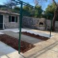 Glavaticichi, Kotor topluluğu, Lustitsa köyündeki rahat taş mustakil ev, Lustica Peninsula satılık müstakil ev, Lustica Peninsula satılık villa