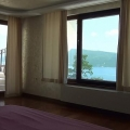 New villa with fantastic panoramic views over the bay and out into the Adriatic, Montenegro real estate, property in Montenegro, Herceg Novi house sale