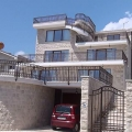 New villa with fantastic panoramic views over the bay and out into the Adriatic, Baosici house buy, buy house in Montenegro, sea view house for sale in Montenegro