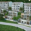 Flats in Dobrota, apartments in Montenegro, apartments with high rental potential in Montenegro buy, apartments in Montenegro buy