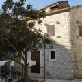 House in Perast on the First Line, buy home in Montenegro, buy villa in Kotor-Bay, villa near the sea Dobrota