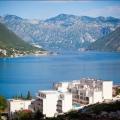 Kotor'daki yeni konut kompleksi, Karadağ da satılık ev, Montenegro da satılık ev, Karadağ da satılık emlak