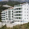 Herceg Novi'de deniz manzaralı mükemmel daireler, Karadağ'da satılık yatırım amaçlı daireler, Karadağ'da satılık yatırımlık ev, Montenegro'da satılık yatırımlık ev