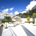 Luxus-Panorama-Villa in Rezevici, Haus in der Nähe des Meeres Montenegro, Haus Kaufen in Region Budva