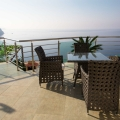 SPACIOUS CONDO IN BUDVA - fantastic view, 7 mins from Old Town.