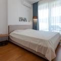 Stylish and Spacious Penthouse Аpartment in Becici, becici satılık daire, Karadağ da ev fiyatları, Karadağ da ev almak