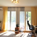 Cozy apartment overlooking the bay in a new house in Igalo., Montenegro real estate, property in Montenegro, flats in Herceg Novi, apartments in Herceg Novi