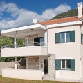 Two new villas with a great sea view in Kumbor, Montenegro real estate, property in Montenegro, Kotor-Bay house sale