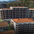 Panoramic Sea View One Apartment in Becici, apartment for sale in Region Budva, sale apartment in Becici, buy home in Montenegro