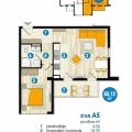 Budva'da Yeni Kompleks, Becici da satılık evler, Becici satılık daire, Becici satılık daireler