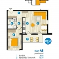 New Complex in Budva, apartments for rent in Becici buy, apartments for sale in Montenegro, flats in Montenegro sale