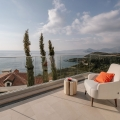 Beautiful Adriatic Villa in Rezevici, investment with a guaranteed rental income, serviced apartments for sale