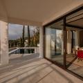 Beautiful Adriatic Villa in Rezevici, hotel in Montenegro for sale, hotel concept apartment for sale in Becici