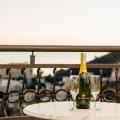 Becici'de deniz manzaralı bütün kat üç yatak odalı ev, Becici dan ev almak, Region Budva da satılık ev, Region Budva da satılık emlak