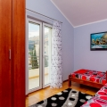 Becici'de deniz manzaralı bütün kat üç yatak odalı ev, Region Budva da satılık evler, Region Budva satılık daire, Region Budva satılık daireler