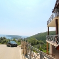 Beautiful Villa With a Sea View in Becici, house near the sea Montenegro
