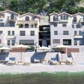 Apartments for sale in a new complex in Tivat, just minutes from Porto Montenegro and the ferry crossing Kamenari Lepetani.