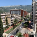 Perfect Apartment in First line in Budva, investment with a guaranteed rental income, serviced apartments for sale
