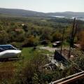 Urbanized plot for sale in Tivat riviera, Kavac, Montenegro.
