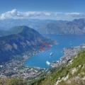 Karadağ Kotor Körfezi'nde İnşaat Projesi Hazır Arsa, Montenegro da satılık arsa, Montenegro da satılık imar arsası