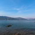 Krasici'de Muazzam Villa, Karadağ da satılık havuzlu villa, Karadağ da satılık deniz manzaralı villa, Krasici satılık müstakil ev