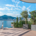 For sale two bedroom luxury apartment of 156m2 in exclusive Dukley Gardens residential complex, in Becici, Budva.