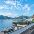 Two bedroom exclusive apartment in the luxury complex on the first line in Budva, Montenegro real estate, property in Montenegro, flats in Region Budva, apartments in Region Budva
