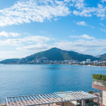 Two bedroom exclusive apartment in the luxury complex on the first line in Budva, apartments in Montenegro, apartments with high rental potential in Montenegro buy, apartments in Montenegro buy