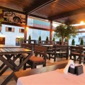 Cozy Restaurant On the Kotor Bay, karadağ da satılık dükkan, montenegro satılık cafe