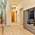 One Bedroom Apartment In Budva With Sea View, Montenegro real estate, property in Montenegro, flats in Region Budva, apartments in Region Budva