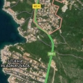 Villa 30 meters from the Sea in complex with Swimming pool in Uteha Bar, Bar house buy, buy house in Montenegro, sea view house for sale in Montenegro