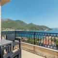 New villa with 8 apartments for sale near the sea in Kamenari.