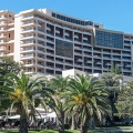 Apartment with two bedroom high rental potential for sale in Montenegro, Budva .