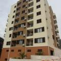 Geniş daire 59 m2 olup Beçiçi'dedir.