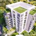 Rafailovichi'de satılık yeni konut kompleksi.