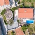 Rijeka Rezevici'de lüks taş dirgen, Region Budva satılık müstakil ev, Region Budva satılık müstakil ev