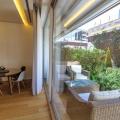 Budva'daki ilk hatta özel kapılı bir komplekste Onebedroom Apartmanı, becici satılık daire, Karadağ da ev fiyatları, Karadağ da ev almak