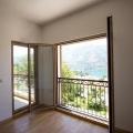 Kotor Körfezi'nde harika deniz manzaralı daireler, Dobrota dan ev almak, Kotor-Bay da satılık ev, Kotor-Bay da satılık emlak