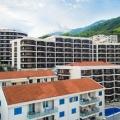 Becici'de Yeni Bitmis Site., Karadağ'da satılık yatırım amaçlı daireler, Karadağ'da satılık yatırımlık ev, Montenegro'da satılık yatırımlık ev