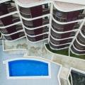 New residential complex in Becici, becici satılık daire, Karadağ da ev fiyatları, Karadağ da ev almak