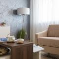 Beçiçi'de Apart Hotel içinde Satılık Daireler, Karadağ satılık evler, Karadağ da satılık daire, Karadağ da satılık daireler