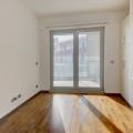 Budva'nın merkezinde iki yatak odalı daire, Becici da satılık evler, Becici satılık daire, Becici satılık daireler