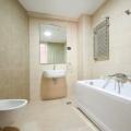 Budva'nın merkezinde iki yatak odalı daire, Becici da ev fiyatları, Becici satılık ev fiyatları, Becici da ev almak