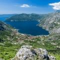 Risan'da panoramik deniz manzaralı stüdyo, Karadağ'da garantili kira geliri olan yatırım, Dobrota da Satılık Konut, Dobrota da satılık yatırımlık ev