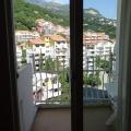 Igalo'da mükemmel stüdyo, Montenegro da satılık emlak, Baosici da satılık ev, Baosici da satılık emlak