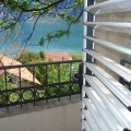 Apartment with fantastic view, apartments in Montenegro, apartments with high rental potential in Montenegro buy, apartments in Montenegro buy