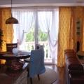 Susanj'daki yeni ev (Zeleni pojas), denize sadece 300 metre uzaklıkta 194 metrekarelik bir alana sahiptir.